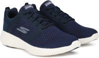 Skechers GO RUN 600 Running Shoe For Men(Navy)