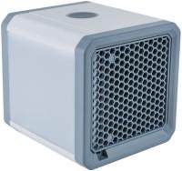 Indus 375 L Room/Personal Air Cooler(Grey, Mini Portable Air Cooler Arctic Air Personal Space Cooler)