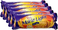 Sunfeast Marie Light Rich Taste Biscuits(480 g, Pack of 4)