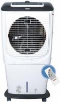View Maharaja Whiteline AIR COOLER HYBRIDCOOL 55 REMOTE Desert Air Cooler(White, 55 Litres) Price Online(Maharaja Whiteline)