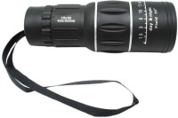 eDUST 66M/8000M Zoom Mini Powerful HD Monocular(52, Black)