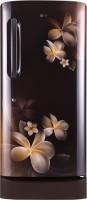LG 215 L Direct Cool Single Door 5 Star Refrigerator(Hazel Plumeria, GL-D221AHPY) (LG) Tamil Nadu Buy Online
