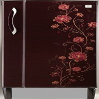 View Godrej 185 L Direct Cool Single Door 2 Star Refrigerator(Art Wine, R D EDGE 200 WHF 3.2 ART WIN)  Price Online