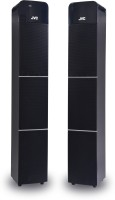 JVC DKN100 60 W Bluetooth Tower Speaker(Black, 2.0 Channel)