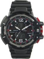 Maxima U-35020PPAN  Analog Watch For Unisex