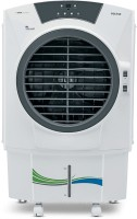 View Voltas Grand 72ELECTRONIC Desert Air Cooler(White, 72 Litres) Price Online(Voltas)