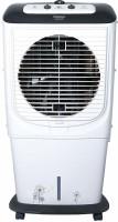 View Maharaja Whiteline AIR COOLER HYBRIDCOOL 65 Desert Air Cooler(White, Grey, 65 Litres) Price Online(Maharaja Whiteline)