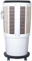 MAHARAJA WHITELINE 65 L Desert Air Cooler(White, Grey, AIR COOLER HYBRIDCOOL 65 REMOTE)
