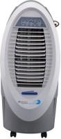 View Bajaj PX 96 PCR Room Air Cooler(White, Grey, 17 Litres) Price Online(Bajaj)