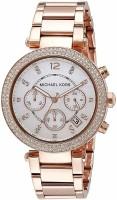 Michael Kors MK5491 Analog Watch  - For Women