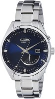 Seiko SRN047P1 Kinetic Watch  - For Men