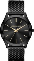 Michael Kors MK8607 Slim Runway Watch  - For Men