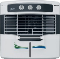 View Voltas Wind 54 Window Air Cooler(White, 54 Litres) Price Online(Voltas)