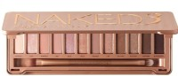 Urban Decay Naked 3 - Best Seller Eye Shadow 12 g (Metallic, Shimmer, Matte) 12 g(Multicolor)