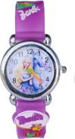 Rana Watches BW-PRSMD Barbie Analog Watch For Girls
