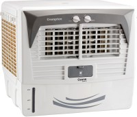 View Crompton Ozone Chill Window Air Cooler(White, Grey, 54 Litres) Price Online(Crompton)