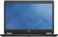 Dell Latitude Core i5 5th Gen - (4 GB/500 GB HDD/DOS) E7450 Laptop(14 inch, Black)