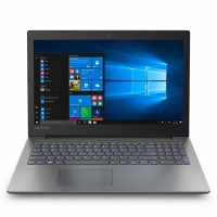 Lenovo Ideapad 330 APU Dual Core A6 7th Gen - (4 GB/1 TB HDD/Windows 10 Home) 81D6002TIN Laptop(15.6 inch, Onyx Black) (Lenovo) Chennai Buy Online