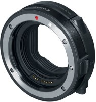 Canon EOS- R Drop-In Filter Mount with Variable ND Filter Electronic Lens Adapter