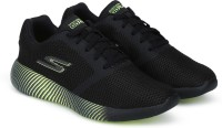 Skechers GO RUN 600 - SPECTRA Running Shoes For Men(Black)