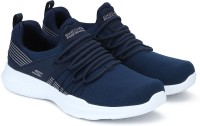 Skechers GO RUN 600 - REFINE Running Shoes For Men(Navy)