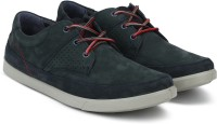 Woodland Casuals For Men(Green)