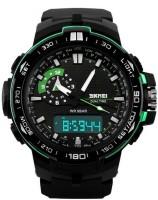 SKMEI Analog-Digital Watch  - For Boys