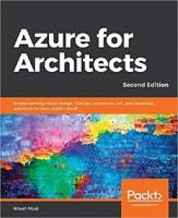 Azure for Architects(English, Paperback, Modi Ritesh)