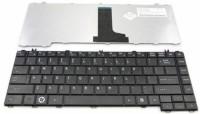 Black BIRD RND IT TOSHIBA SATELLITE C640, C640-01U Laptop Keyboard Replacement Key Internal Laptop Keyboard(Black)