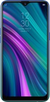 Realme 3 (Radiant Blue, 64 GB)(4 GB RAM) Flipkart Rs. 10999.00