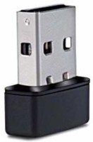 iball iB-WUA 150NM USB Adapter(Black)