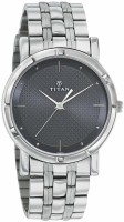 Titan NH1639SM03 Analog Watch  - For Men
