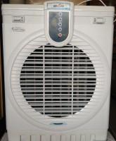 View Kenstar TURBOCOOL DX-RE Desert Air Cooler(White, 40 Litres) Price Online(Kenstar)