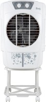 View Usha BUDDY 45 Room Air Cooler(White, 45 Litres)  Price Online