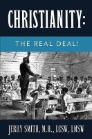 Christianity(English, Paperback, Smith M a Lcsw)