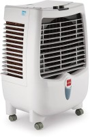 View Cello Gem High Speed Personal Air Cooler(White, 22 Litres)  Price Online