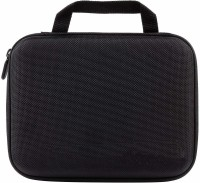 SHAFIRE Protective Travel Storage Carry Box Bag Compatible for Camera  Camera Bag(Black)