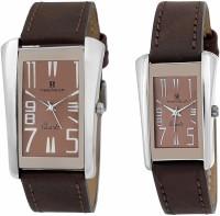 Timewear 908BDTCOUPLE  Analog Watch For Couple