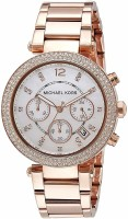 Michael Kors MK5491  Analog Watch For Women