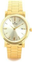 Titan 1712YM03  Analog Watch For Unisex