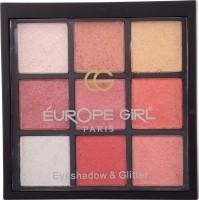 Europe Girl 9 in 1 - 01 10 g(Multicolor)