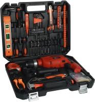 iBELL TD13-100, 2800rpm, 650W Power & Hand Tool Kit(115 Tools)