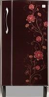 Godrej 185 L Direct Cool Single Door 3 Star Convertible Refrigerator(Art Wine, R D EDGE 200 WHF 3.2 ART WIN)