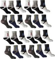 PRESENTSALE Men & Women Ankle Length(Pack of 12)
