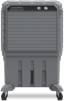 View Symphony MOVICOOL L125 Desert Air Cooler(Grey, 125 Litres) Price Online(Symphony)