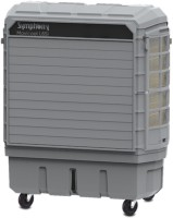 View Symphony Movicool L 65i Desert Air Cooler(Grey, 65 Litres) Price Online(Symphony)