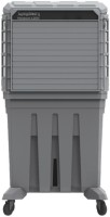 View Symphony MOVICOOL L200 i Desert Air Cooler(Grey, 200 Litres) Price Online(Symphony)