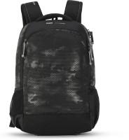 VIP COMMUTER 01 LAPTOP BACKPACK BLACK 22 L Laptop Backpack(Black)