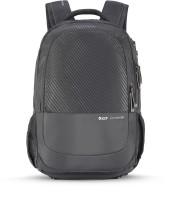 VIP COMMUTER PLUS 02 LAPTOP BACKPACK GREY 23 L Laptop Backpack(Grey)