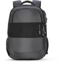 VIP COMMUTER PLUS 01 LAPTOP BACKPACK BLACK 23 L Laptop Backpack(Black)